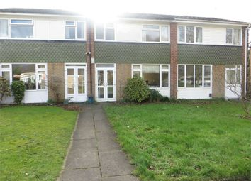 Thumbnail 3 bed terraced house to rent in Walsgrave Drive, Solihull, West Midlands
