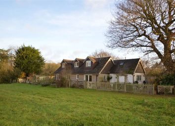 Thumbnail 5 bed detached house to rent in Walshes Road, Crowborough