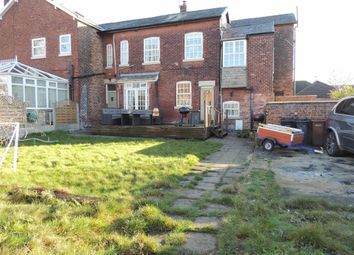 Thumbnail 3 bed semi-detached house for sale in Offerton Lane, Offerton, Stockport