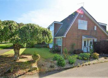 Thumbnail 4 bed semi-detached house for sale in Monmouth Drive, Eaglescliffe, Stockton-On-Tees