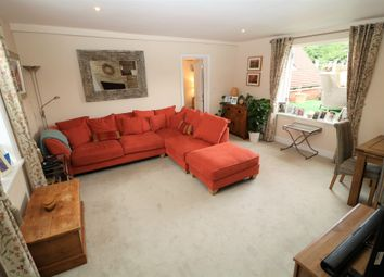 Thumbnail 2 bed flat to rent in Lyndon Court, South Street, Dorking