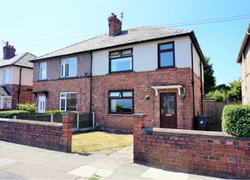 Thumbnail 3 bed semi-detached house for sale in Bailey Drive, Bootle