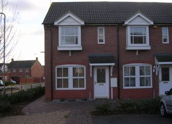 Thumbnail 2 bed property to rent in Furnace Drive, Daventry