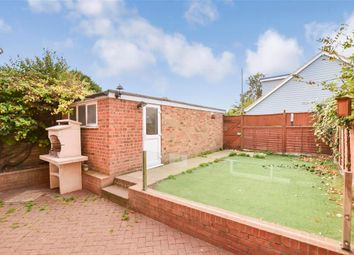 Thumbnail 3 bed semi-detached house for sale in Woodward Terrace, Greenhithe, Kent