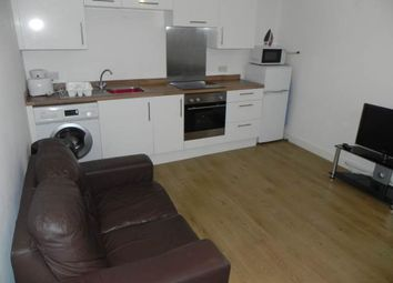 1 bed flat to rent in Brunswick Street, Swansea SA1