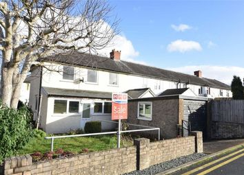 Thumbnail 3 bed terraced house for sale in 9, Maesderwen, Pool Road, Newtown, Powys