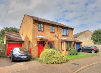 Thumbnail 2 bed semi-detached house for sale in Suffield Close, Norwich