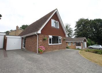 Thumbnail 3 bed property for sale in Deerswood Lane, Bexhill-On-Sea