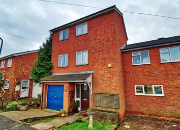 3 bed town house for sale in Somerville Road, Worcester WR4