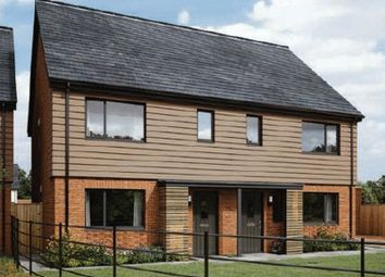 Thumbnail 3 bedroom semi-detached house for sale in Newark Meadows, Honeythorn Close, Gloucester