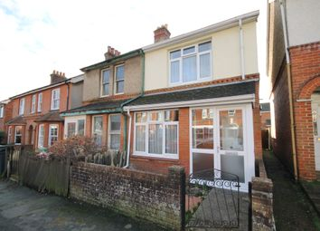 Thumbnail 3 bed semi-detached house for sale in Cypress Road, Newport