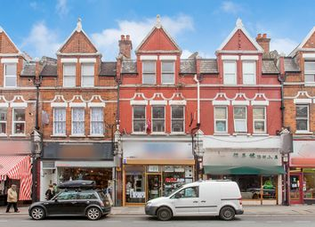 Thumbnail 4 bed flat to rent in Broadway Parade, Crouch End