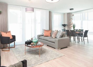 Thumbnail 1 bed flat for sale in Upton Gardens, Plaistow