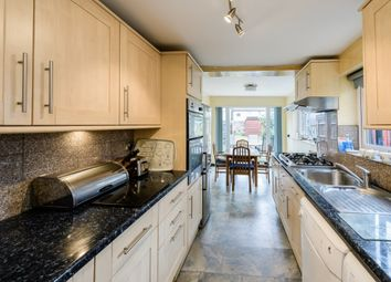 Thumbnail 3 bed terraced house for sale in Studley Grange Road, London, London