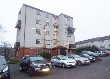Thumbnail 2 bed flat to rent in Pelham Street, Worksop