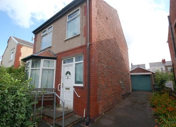 3 bed detached house for sale in Rectory Road, Blackpool FY4