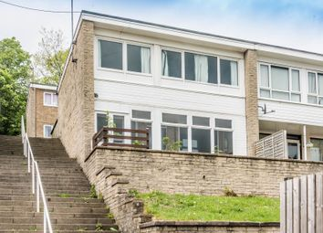 Thumbnail 2 bed town house for sale in Grindlow Drive, Sheffield