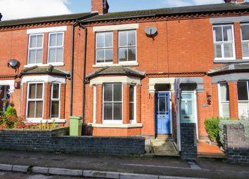 3 bed terraced house for sale in Victoria Street, Wolverton, Milton Keynes MK12
