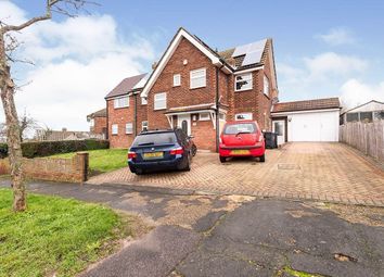 Helvellyn Avenue, Ramsgate CT11. 6 bed detached house for sale
