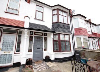 Thumbnail 3 bed terraced house for sale in Richmond Road, Thornton Heath