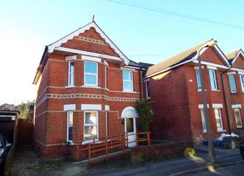 Thumbnail 3 bed detached house for sale in Hermitage Road, Parkstone, Poole