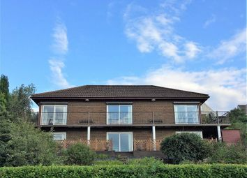 Thumbnail 3 bed detached house for sale in 7, Turnberry Avenue, Gourock, Renfrewshire