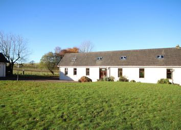 Thumbnail 6 bedroom property for sale in Lesmahagow, Lanark