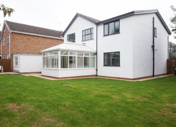 Thumbnail 5 bed detached house to rent in Penns Lane, Walmley, Sutton Coldfield