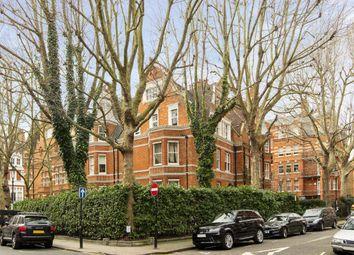 Kensington Court, London W8. 2 bed flat for sale