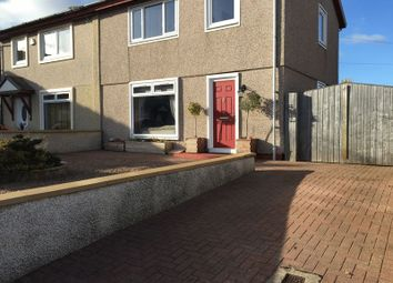 Thumbnail 3 bed property for sale in St. Andrews Crescent, Arbroath