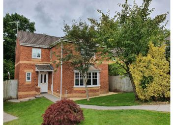 4 bed detached house for sale in Clos Y Hebog, Thornhill CF14