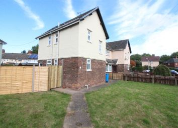 Thumbnail 3 bed semi-detached house to rent in Ampleforth Grove, Hull
