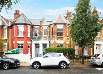 Thumbnail 3 bed flat to rent in Geldeston Road, Clapton
