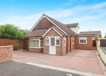 Thumbnail 3 bed detached house for sale in Bagnell Close, Stockwood, Bristol