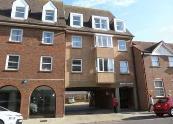 Thumbnail 1 bed flat for sale in Town Lane, Newport