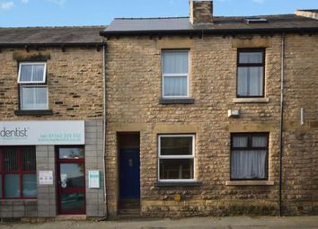 Thumbnail 3 bedroom terraced house for sale in South Road, Sheffield, South Yorkshire