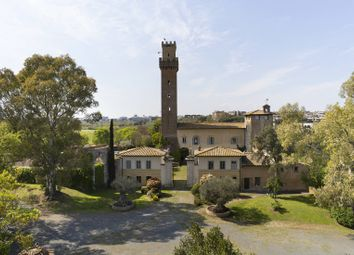 Thumbnail 14 bed château for sale in Roma, Roma, Lazio