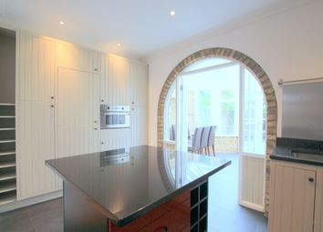 Thumbnail 2 bed semi-detached house to rent in Nelson Road, Wimbledon