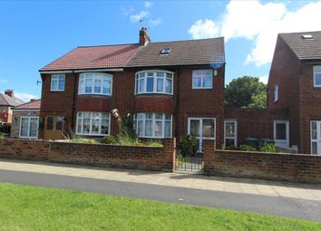Thumbnail 3 bed semi-detached house for sale in Broadway, Blyth, Blyth