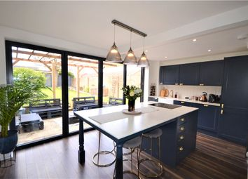 Thumbnail 3 bed end terrace house for sale in Britten Road, Basingstoke, Hampshire