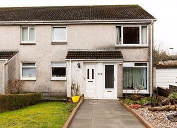 Thumbnail Flat for sale in Lochalsh Crescent, Milton Of Campsie, Glasgow