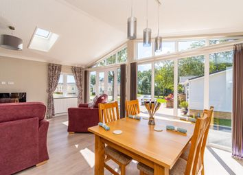 Rye Hill, Bere Regis, Wareham BH20. 2 bed detached bungalow