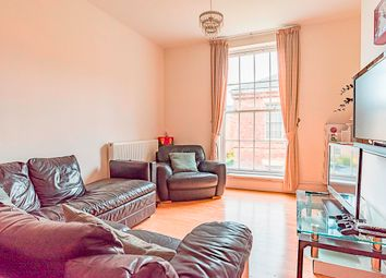 Thumbnail 3 bed flat to rent in Royal Drive, London