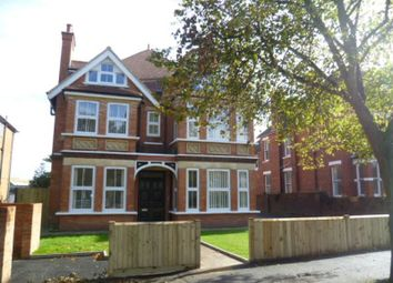 Thumbnail 2 bed flat to rent in Cherry Garden Avenue, Folkestone