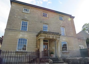 Thumbnail 2 bed flat for sale in Bath Street, Frome