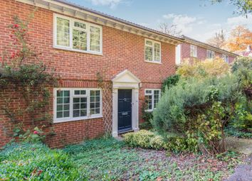 Thumbnail 2 bed maisonette to rent in Dawn Gardens, Winchester