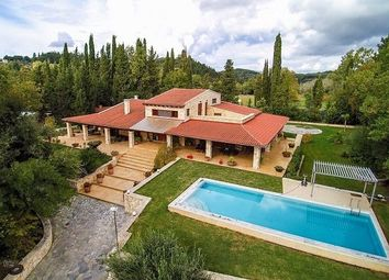 Thumbnail 7 bed villa for sale in Passaras, Pelekas, Corfu, Ionian Islands, Greece