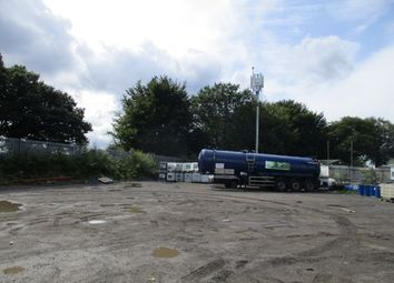Thumbnail Land to let in Land At Pen-Y-Fan Industrial Estate, Caerphilly