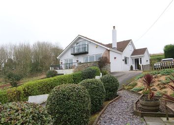 Thumbnail 5 bed detached house for sale in Shaldon Road, Combeinteignhead, Newton Abbot, Devon