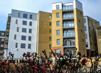Thumbnail 2 bedroom flat for sale in Manor Road, Chatham